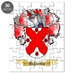 McPartlin Puzzle