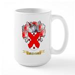 McParland Large Mug