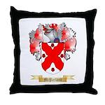 McParland Throw Pillow