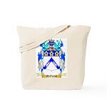 McOmish Tote Bag