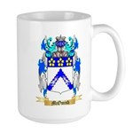 McOmish Large Mug