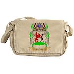 McNulty Messenger Bag