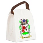 McNulty Canvas Lunch Bag