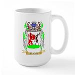 McNulty Large Mug