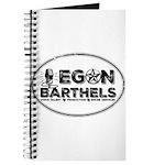 Egon Barthels Logo Journal