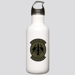 Pershing Veteran Stainless Water Bottle 1.0L