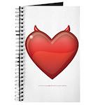 Devil Heart Journal