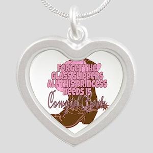 Cowgirl princess Necklaces