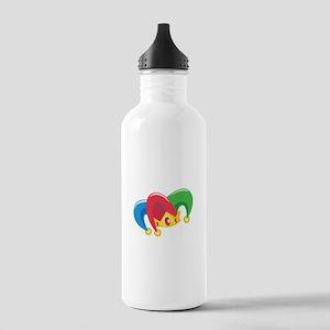 Jester Hat Water Bottle