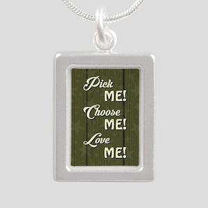 PICK ME! Necklaces