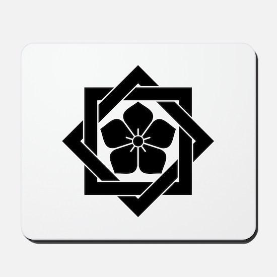 Ryoma Sakamoto Mousepad