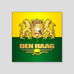 Den Haag Sticker