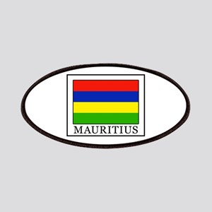 Mauritius Patch