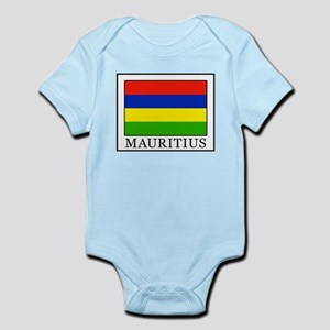Mauritius Body Suit