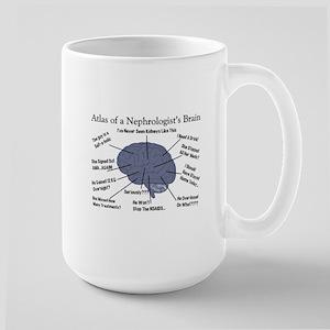 Nephrologist Humor Mugs