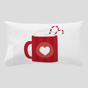 Hot Chocolate Pillow Case