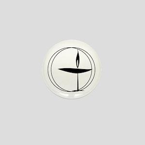 UU Mini Button