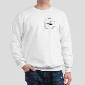 UU Sweatshirt (front+back)
