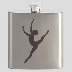 Ballet Dance Flask