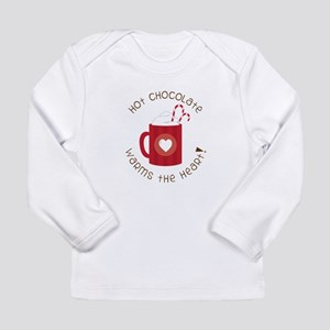 Warms The Heart Long Sleeve T-Shirt