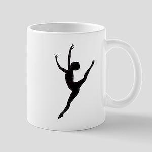 Ballet Dance Mugs