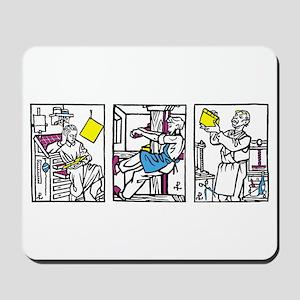 printshop Mousepad