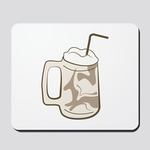 Root Beer Float Mousepad