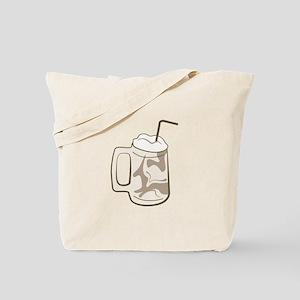 Root Beer Float Tote Bag