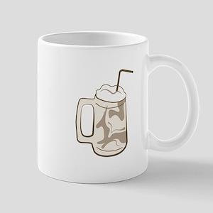Root Beer Float Mugs