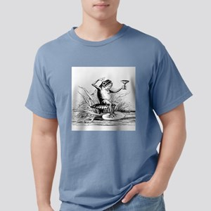 Frog with cocktail T-Shirt