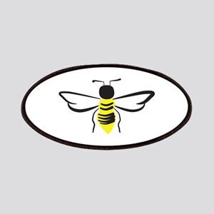 Bumble Bee Patch