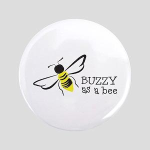 Buzzy As Bee Button