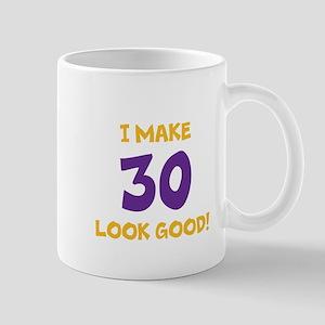Custom Birthday Mugs