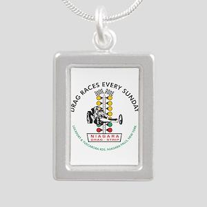 Niagara Drag Strip Necklaces