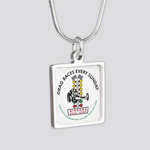 Niagara Drag Strip Necklaces