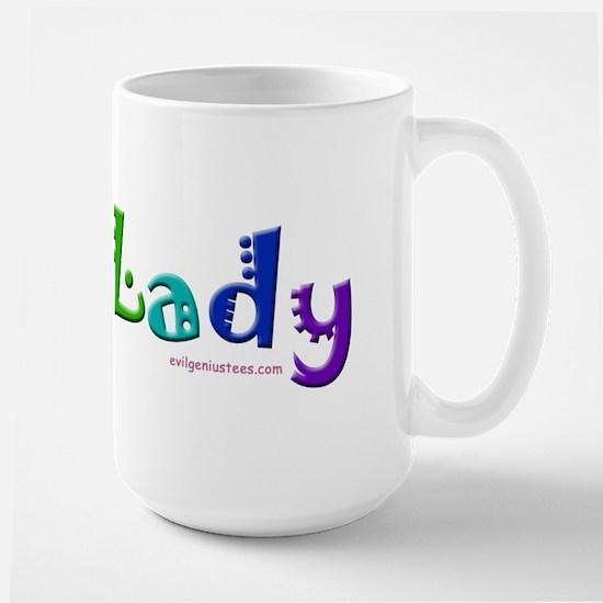 goatladyclrbmpr Mugs