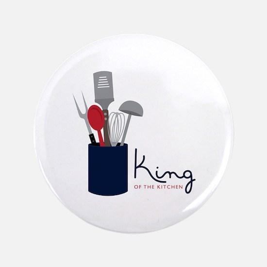 King Of Kitchen Button