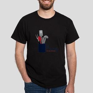 King Of Kitchen T-Shirt