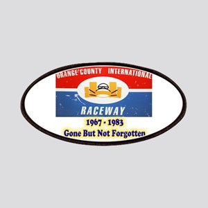 Orange County International Raceway Patch