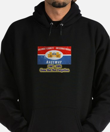 Orange County International Raceway Hoodie