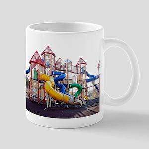 Kids Play Ground Mugs