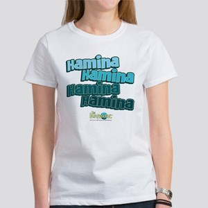The Honeymooners: Haminia Hamina Women's T-Shirt