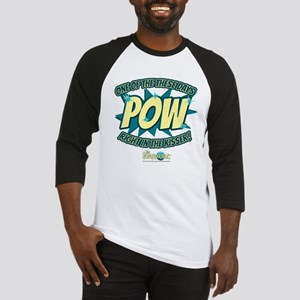 The Honeymooners: POW Baseball Jersey