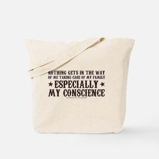SOA Gemma Conscience Tote Bag