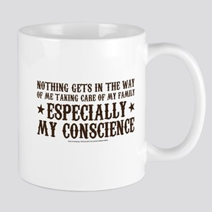 SOA Gemma Conscience Mug