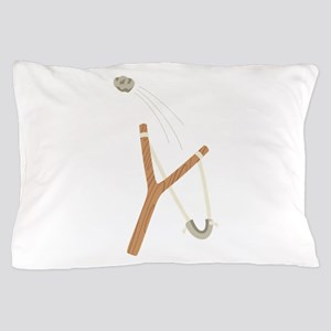 Slingshot Toy Pillow Case