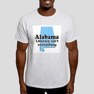 alabamlitewhite T-Shirt