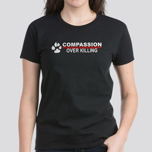 Compassion Over Killing T-Shirt
