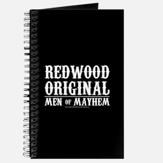 SOA Men of Mayhem Journal