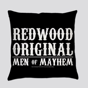 SOA Men of Mayhem Everyday Pillow
